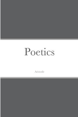 Poetics Cover Image