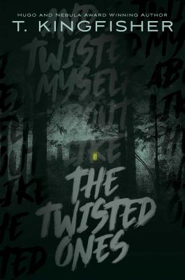 The Twisted Ones Cover Image