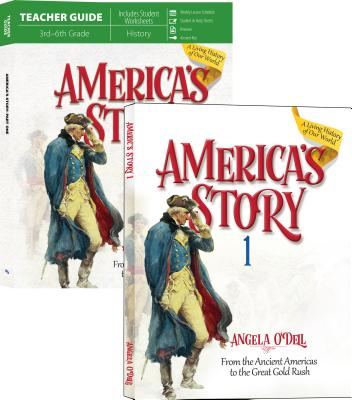 America's Story Vol. 1 Set Cover Image