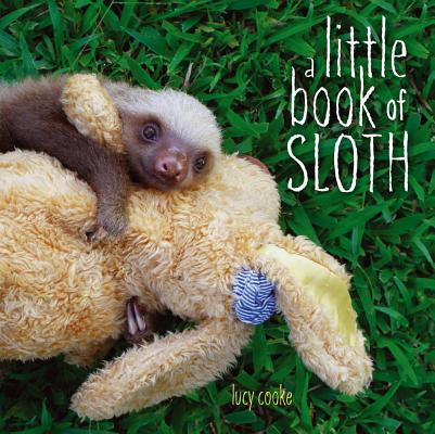 A Little Book of Sloth Cover