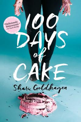 Cover for 100 Days of Cake