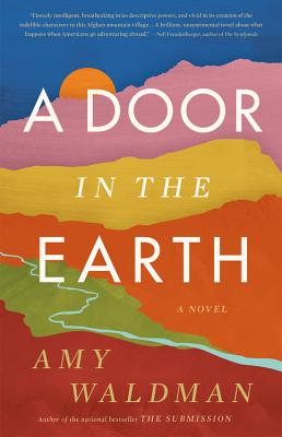 A Door in the Earth Cover Image