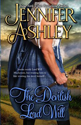 The Devilish Lord Will (Mackenzies #10) Cover Image