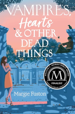 Vampires, Hearts & Other Dead Things Cover Image