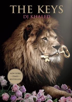 The Keys: A Memoir Cover Image