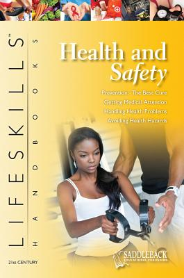 Health and Safety Cover Image