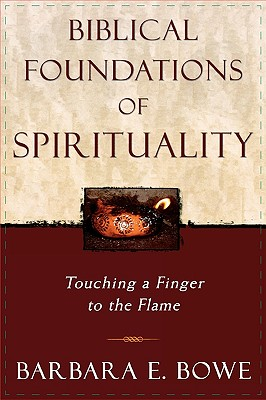 Biblical Foundations of Spirituality Cover