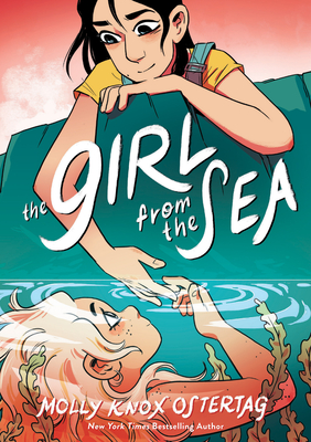 The Girl from the Sea Cover Image