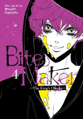 Bite Maker: The King's Omega Vol. 4 Cover Image