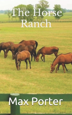 The Horse Ranch Cover Image