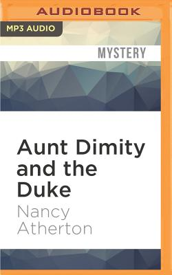 Aunt Dimity and the Duke Cover Image