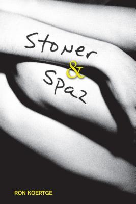 Stoner & Spaz Cover Image