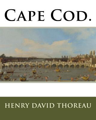 Cape Cod. Cover Image