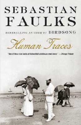 Human Traces Cover Image