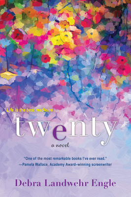Twenty: A Touching and Thought-Provoking Women's Fiction Novel Cover Image