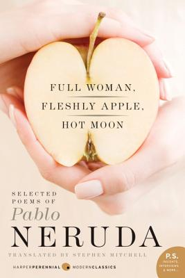 Full Woman, Fleshly Apple, Hot Moon Cover