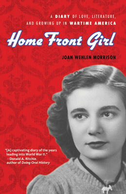 Home Front Girl Cover