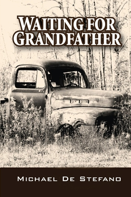 Cover for Waiting for Grandfather
