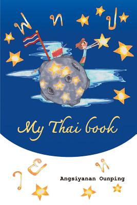 My Thai Book: Learning Thai for beginners