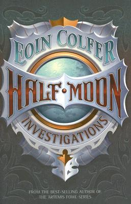 Half-Moon Investigations Cover