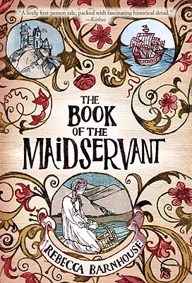 The Book of the Maidservant Cover Image