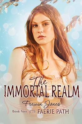 The Immortal Realm Cover