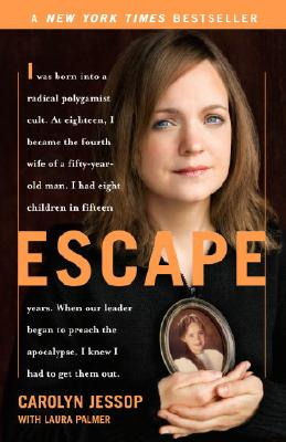 Escape Cover Image