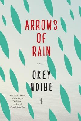 Arrows of Rain Cover Image