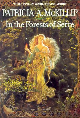 In the Forests of Serre Cover Image