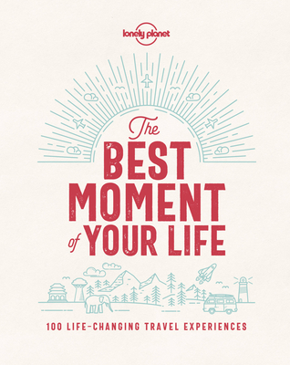 The Best Moment Of Your Life Cover Image
