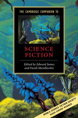 The Cambridge Companion to Science Fiction Cover