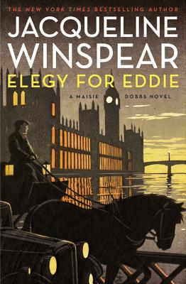 Elegy for Eddie: A Maisie Dobbs Novel Cover Image