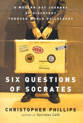 Six Questions of Socrates Cover