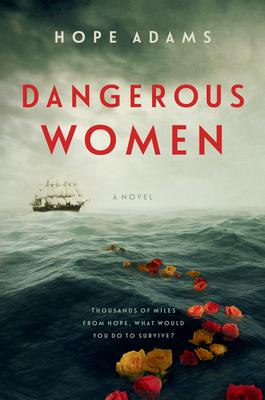 Dangerous Women Cover Image