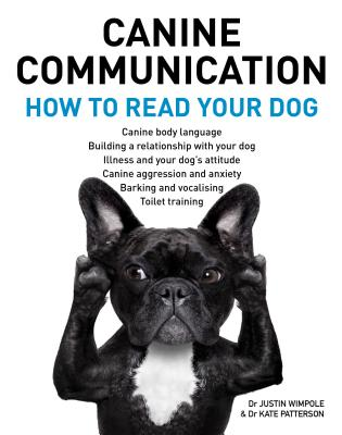 Canine Communication Cover