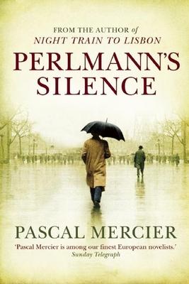 Perlmann's Silence Cover
