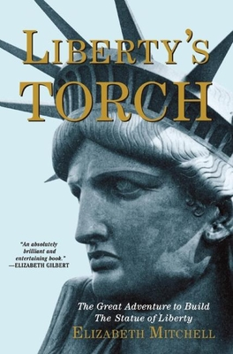 Liberty's Torch Cover