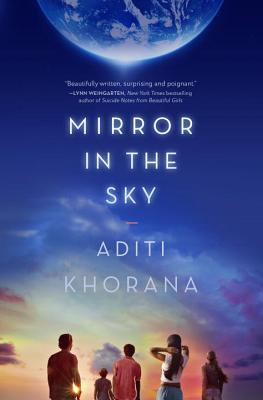 Mirror in the Sky Cover Image