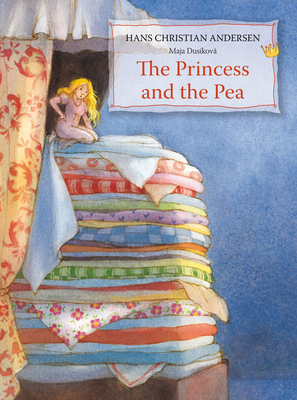 The Princess and the Pea Cover Image