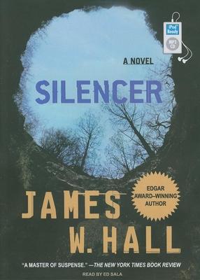 Silencer Cover