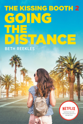 The Kissing Booth #2: Going the Distance Cover Image