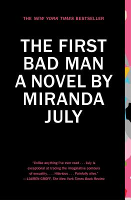 The First Bad Man Cover