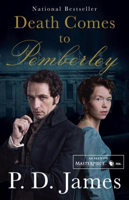 Death Comes to Pemberley (Movie Tie-In Edition) Cover