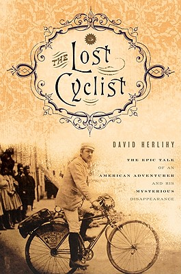 Cover for The Lost Cyclist