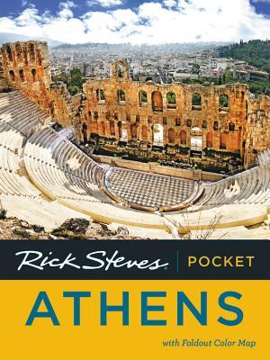 Cover for Rick Steves Pocket Athens