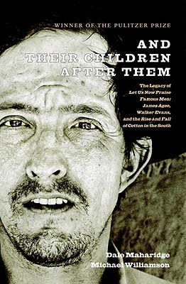 And Their Children After Them Cover