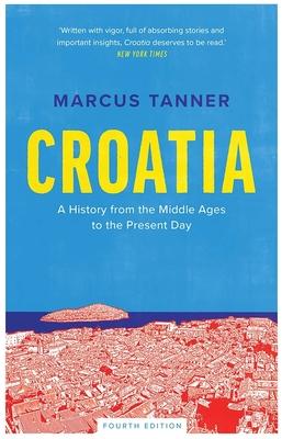 Cover for Croatia