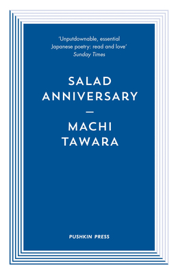 Salad Anniversary (Pushkin Blues) Cover Image