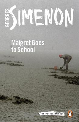 Maigret Goes to School (Inspector Maigret #44) Cover Image