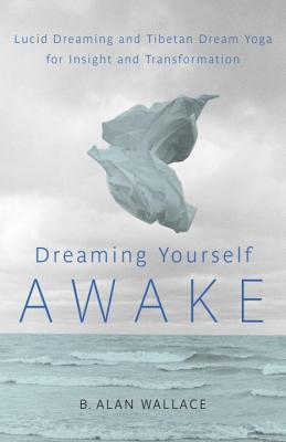 Dreaming Yourself Awake Cover